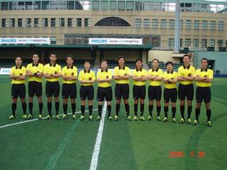 Highlight for Album: 2006年飛利浦香港國際七人足球賽