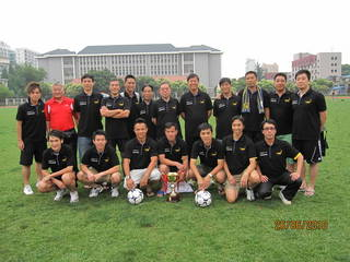 Highlight for Album: 第九屆滬港盃2010既2010中國上海世博