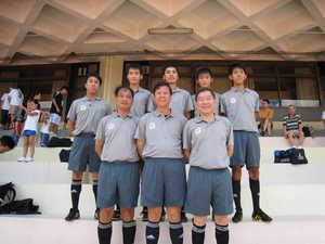 Lai cheung memorial game