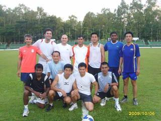 Highlight for Album: U-16 2009 in Philippines